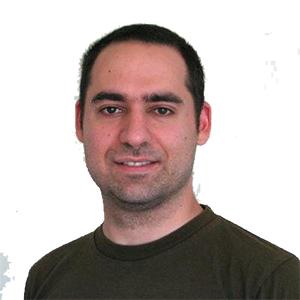 Kostas Nicolapoulos