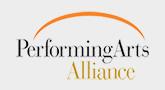 Performing Arts Alliance Logo