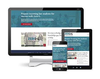 Harvard Law School Zero-L Online Course